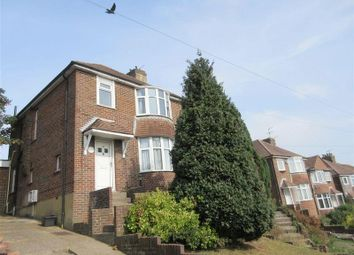 Thumbnail 1 bed semi-detached house to rent in Park Road, Brighton