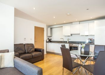 Thumbnail 2 bed flat for sale in Mybase, Borough
