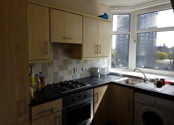 Thumbnail 1 bed flat to rent in Baker Street, Aberdeen