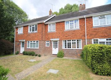 Normandy Gardens, Horsham, West Sussex RH12. 3 bed terraced house