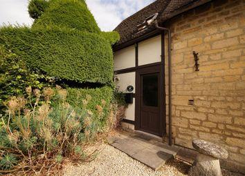 Thumbnail 2 bed cottage to rent in Mill Lane, Prestbury, Cheltenham