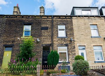 Thumbnail 3 bed terraced house for sale in Brookfield Terrace, Todmorden