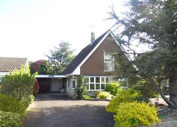 Thumbnail 3 bed detached house for sale in Bleadon Road, Bleadon, Weston-Super-Mare