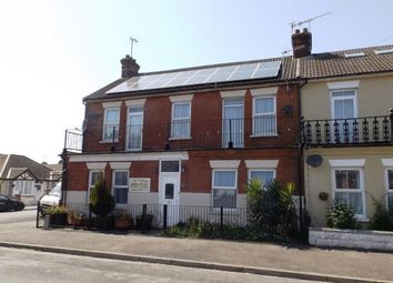 Thumbnail 9 bed end terrace house for sale in Felixstowe, Suffolk