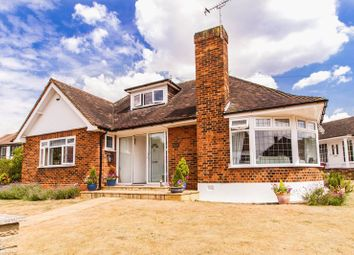 Thumbnail 3 bed detached bungalow for sale in Heron Close, Buckhurst Hill