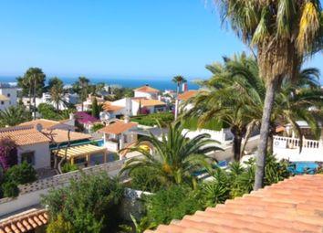 Thumbnail 4 bed villa for sale in Costa Blanca A, Dénia, Alicante, Valencia, Spain