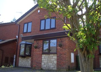 Thumbnail 3 bed detached house to rent in Stourbridge Road, Halesowen