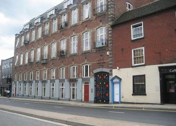 Thumbnail 2 bedroom flat to rent in Sidbury House, College Street, Worcester