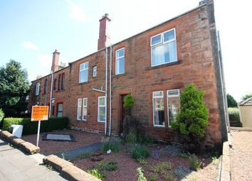 Thumbnail 2 bed flat to rent in Gibson Street, Kilmarnock