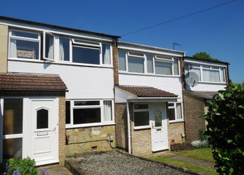 Thumbnail 3 bed end terrace house for sale in Lowther Road, Dunstable