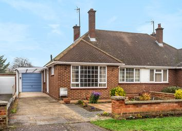 Thumbnail 2 bed bungalow for sale in Wellingham Avenue, Hitchin