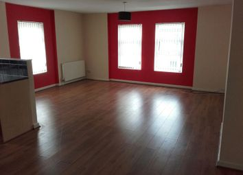 Thumbnail 2 bed flat to rent in County Road, Walton, Liverpool