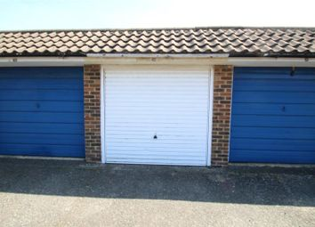 Thumbnail Parking/garage for sale in Cheviot Close, East Preston, Littlehampton