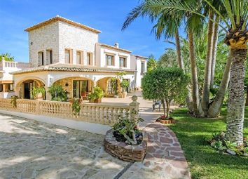 Thumbnail 11 bed villa for sale in Moraira, 03724, Spain