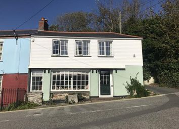 Thumbnail 2 bedroom end terrace house for sale in St Agnes, Truro, Cornwall