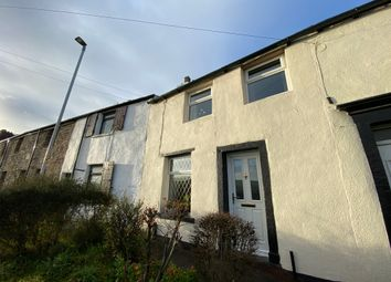 Thumbnail 3 bed cottage for sale in Dandy Row, Darwen