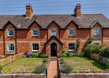 Thumbnail 4 bed terraced house for sale in Glebe Cottages, Poltimore, Exeter, Devon