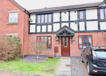 Thumbnail 3 bed terraced house for sale in Severn Court, Morecambe