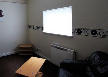 Thumbnail Studio to rent in Springholme Terrace, Stockton
