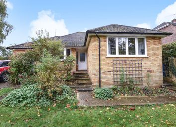 Thumbnail 2 bedroom detached bungalow for sale in Ascot, Berkshire