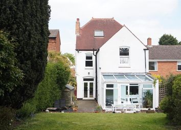 Thumbnail 6 bed detached house for sale in Western Road, Sutton Coldfield