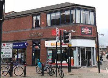 Thumbnail Retail premises to let in 25/26 Station Street, Burton Upon Trent, Staffordshire