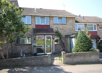 Thumbnail 4 bed terraced house for sale in Swaledale, Bracknell