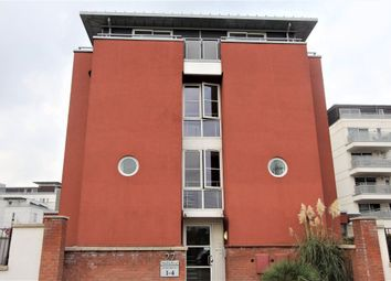 Thumbnail 2 bed flat to rent in Watkin Road, Freemans Meadow, Leicester