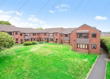 2 bed flat for sale in Shaw Royd Court, Yeadon, Leeds LS19