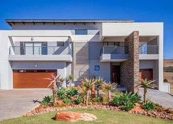 Thumbnail 4 bed detached house for sale in Eikenhof, South Africa