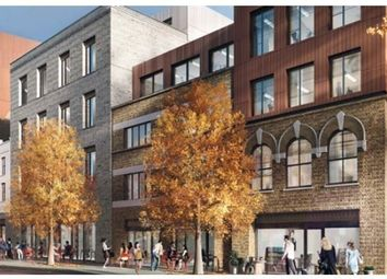 Thumbnail 1 bed flat for sale in Shoreditch Exchange, 97-137 Hackney Road, Shoreditch, London