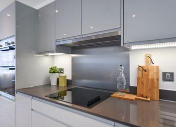 Thumbnail 2 bed flat for sale in 16 Blossom House, 5 Reservoir Way, London
