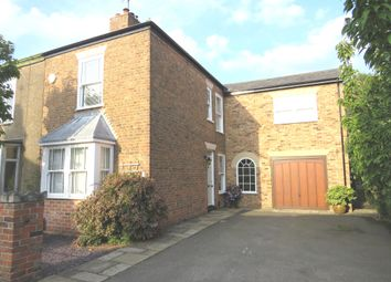 Thumbnail 4 bed semi-detached house for sale in Spring Street, Spalding