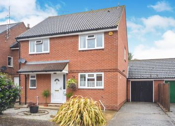 4 bed detached house for sale in Longleaf Drive, Braintree CM7