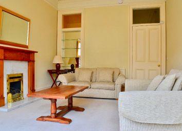 Thumbnail 1 bed flat to rent in Comely Bank Street, Stockbridge, Edinburgh