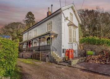Thumbnail 5 bed detached house for sale in The Fence, St Briavels, Gloucestershire