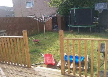 Thumbnail 3 bed flat to rent in Hilton Road, Rosyth, Dunfermline