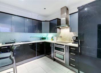Thumbnail 2 bed flat to rent in Rodin Court, 25 Essex Road, London