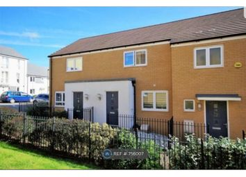 Thumbnail 2 bed terraced house to rent in Gascoigns Way, Bristol