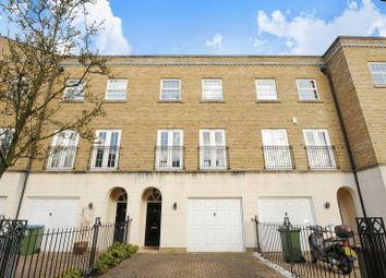 Thumbnail 4 bed terraced house to rent in Chadwick Place, Long Ditton, Surbiton
