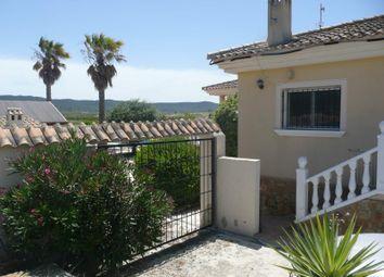 Thumbnail 3 bed villa for sale in Torremendo, Alicante, Spain