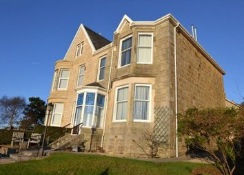 Thumbnail 5 bed semi-detached house for sale in Overton Drive, West Kilbride