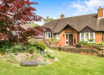 Thumbnail 1 bed bungalow to rent in War Memorial Place, Henley-On-Thames