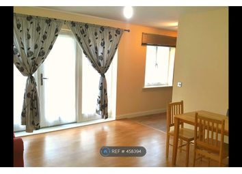 Thumbnail 2 bed flat to rent in Tristan Court, Wembley