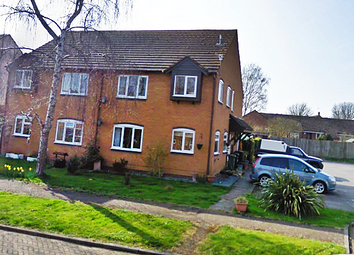 Thumbnail 2 bed maisonette to rent in Tithe Court, Middle Littleton