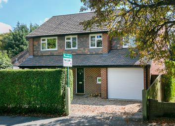 4 bed detached house for sale in Dorchester Road, Hook RG27