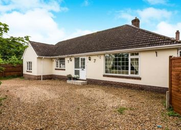 Thumbnail 4 bed bungalow for sale in Hordle, Lymington, Hampshire