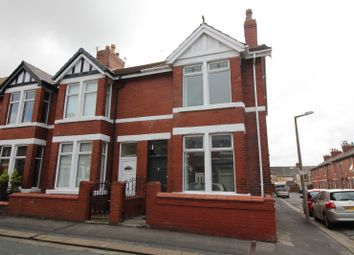 Thumbnail 3 bed semi-detached house for sale in Harris Street, Fleetwood