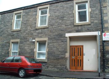 Thumbnail 4 bed flat to rent in Howden Street, Newington, Edinburgh