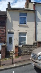 Thumbnail 2 bed terraced house to rent in Grange Hill, Chatham